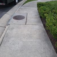 Broadlands HOA Comprehensive Sidewalk Analysis
